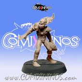 Pro Elves - Thrower nº 2 - Iron Golems