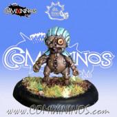 Halflings - Puppet Lineman nº 1 - Meiko Miniatures