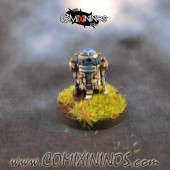PAINTED Tiny R2D2