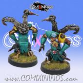 Ratmen / Underworld - Ratskin Apothecary - Goblin Guild