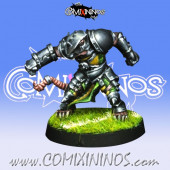 Ratmen - Blitzer nº 2 - Willy Miniatures