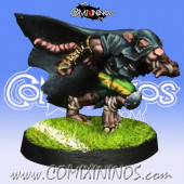 Ratmen - Gutter Runner nº 1 - Willy Miniatures