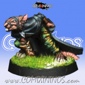 Ratmen - Gutter Runner nº 4 - Willy Miniatures