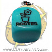 Rooted Skill Dice - SP Miniaturas