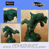 Rotten - Rotter nº 2 Orc - Necrom Studio