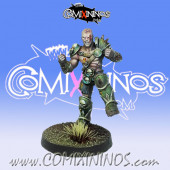 Rotten - Resin Rotter nº 1 Lords of Corruption - Willy Miniatures