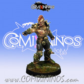 Rotten - Resin Rotter nº 2 Lords of Corruption - Willy Miniatures