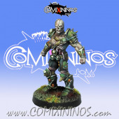 Rotten - Resin Rotter nº 3 Lords of Corruption - Willy Miniatures
