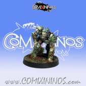 Rotten - Resin Rotter nº 4 Lords of Corruption - Willy Miniatures