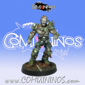 Rotten - Resin Rotter nº 5 Lords of Corruption - Willy Miniatures