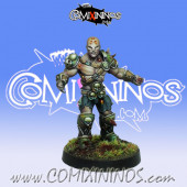 Rotten - Metal Rotter nº 6 Lords of Corruption - Willy Miniatures