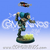 Norses - Runner nº 1 Legends of the North - Goblin Guild