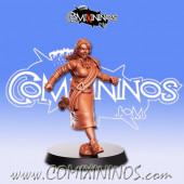 Norses - Celthunders Runner nº1 - RN Estudio