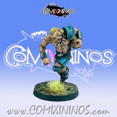 Norses - Runner nº 2 Legends of the North - Goblin Guild