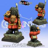 Dwarves - Salute Dwarf - Scibor Miniatures