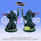 Seer Norse Wizard - Goblin Guild