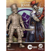 Guild Ball - Rage - Steamforged Games