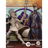 Guild Ball - Decimate - Steamforged Games