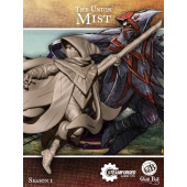 Guild Ball - Mist - Steamforged Games