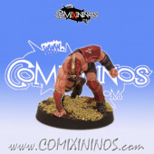 Vampires - Thrall nº 7 - Willy Miniatures