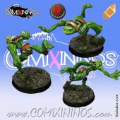 Frogmen - Frogman Lineman nº 7 - Mano di Porco