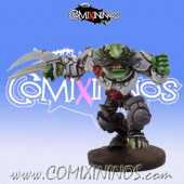 Dreadball / Marauder - Slippery Joe MVP Star Player - Mantic Games