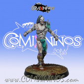 Necromantic / Undead - Ghoul nº 1 - SP Miniaturas