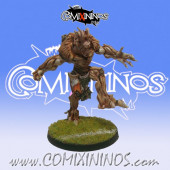 Big Guy - Treeman nº 1 - SP Miniaturas