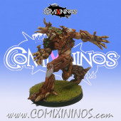 Big Guy - Treeman nº 2 - SP Miniaturas