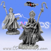 Humans - St Tarkus, Dire-dead - Reaper