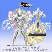 Dark Elves / Elven Union - The Killer Star Player - SP Miniaturas