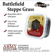 Steppe Grass Static - The Army Painter