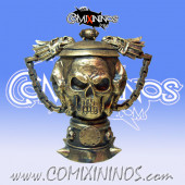 Big Size Deluxe Trophy for Tournaments - Chaos Factory