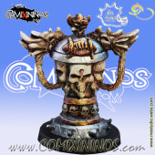 Bloodweiser Fantasy Football Trophy nº 1 - Meiko Miniatures