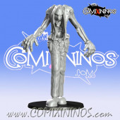 Big Guys - Gobfreak Troll Man of Stilts B - Games Miniatures