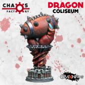 Dragon Coliseum Trophy - Chaos Factory