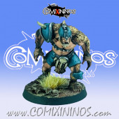 Norses - Ulfwerner nº 1 Legends of the North - Goblin Guild