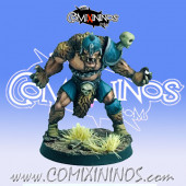 Norses - Ulfwerner nº 2 Legends of the North - Goblin Guild