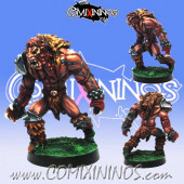 Norses - Ulfwerner nº 1  - Willy Miniatures