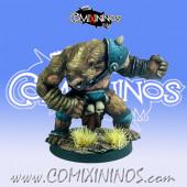 Norses - Ulfwerner Werebear - Goblin Guild
