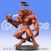 Necromantic - Dean Werewolf Star Player  - RN Estudio