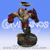 Necromantic - Mold Casted Eternals Golem n º 2 - RN Estudio
