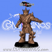 Undead / Necromantic - Mold Casted Eternals Wight n º 1 - RN Estudio