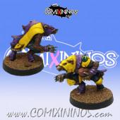 Ratmen / Underworld - Ratmen Gutter Runner - Goblin Guild