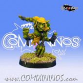 Underworld / Goblins - Goblin nº 1 Big Hand Mutation - Goblin Guild