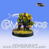 Underworld / Goblins - Goblin nº 2 - Goblin Guild