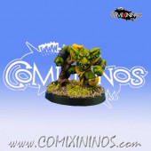 Underworld / Goblins - Goblin nº 3 Multiple Arms Mutation - Goblin Guild