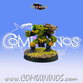 Underworld / Goblins - Goblin B nº 6 Two Heads Mutation - Goblin Guild