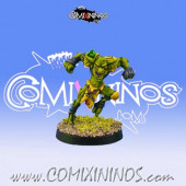 Underworld / Goblins - Goblin nº 8 Long Legs Mutation - Goblin Guild