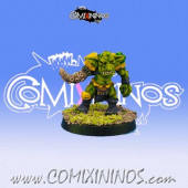Underworld / Goblins - Goblin nº 9 Tentacle Mutation - Goblin Guild